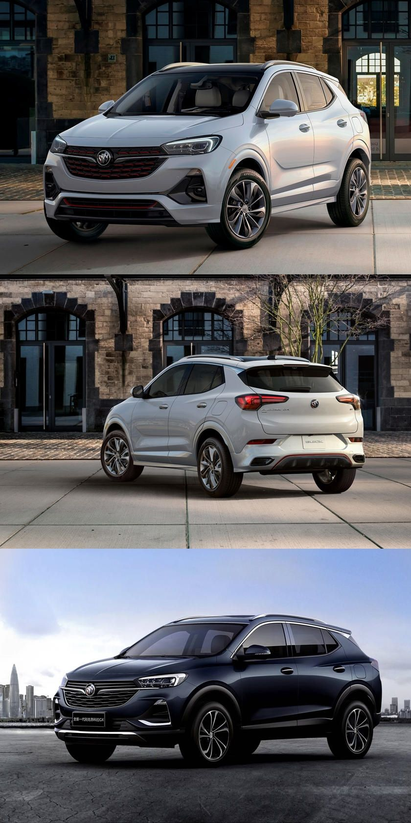 2020 Buick Encore Gx Pricing Confirmed In 2020 Buick Encore Buick Buick Envision