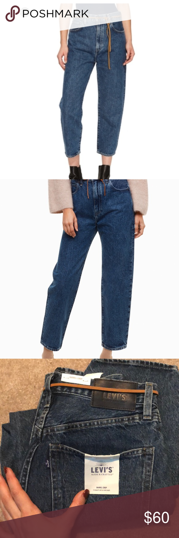13++ Levis made crafted the column jeans ideas in 2021