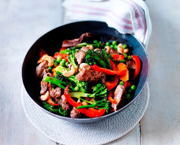 Lamb stir fry by peter gordon for new zealand lamb recipes lamb stir fry recipe new zealand lamb forumfinder Gallery