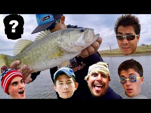 Crazy bass fishing tournament subscriber vs the googan for Jon b fishing
