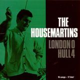 London 0 Hull 4 [CD]