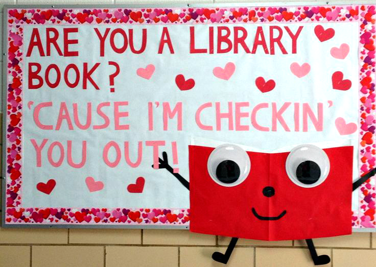 Classroom Ideas For Valentines Day : Valentine s day bulletin board ideas for the classroom