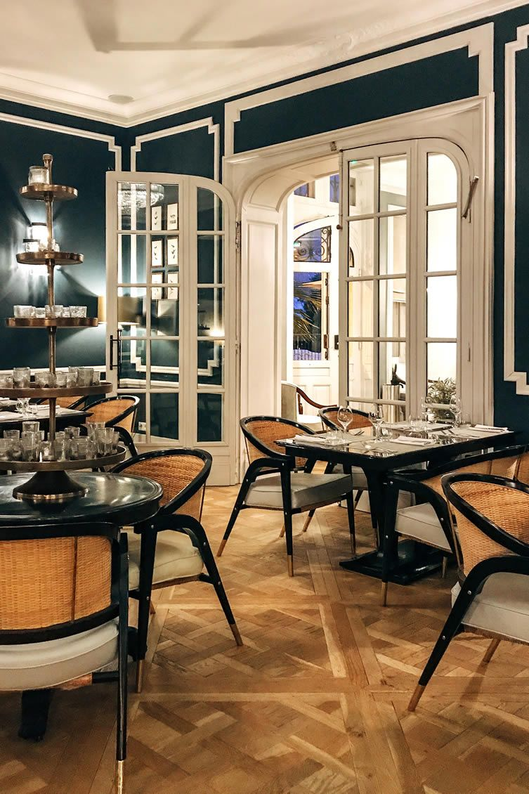 Restaurant Oriental Montpellier Tranquility Is A Place Deep In The Languedoc Where Moments Are
