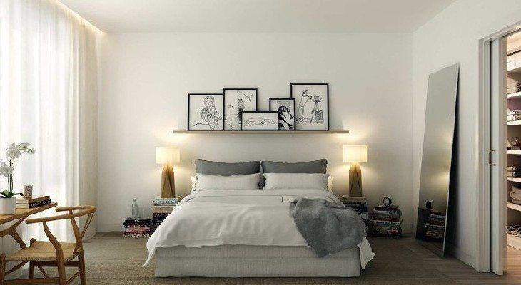 de fotos con ideas para dormitorios modernos