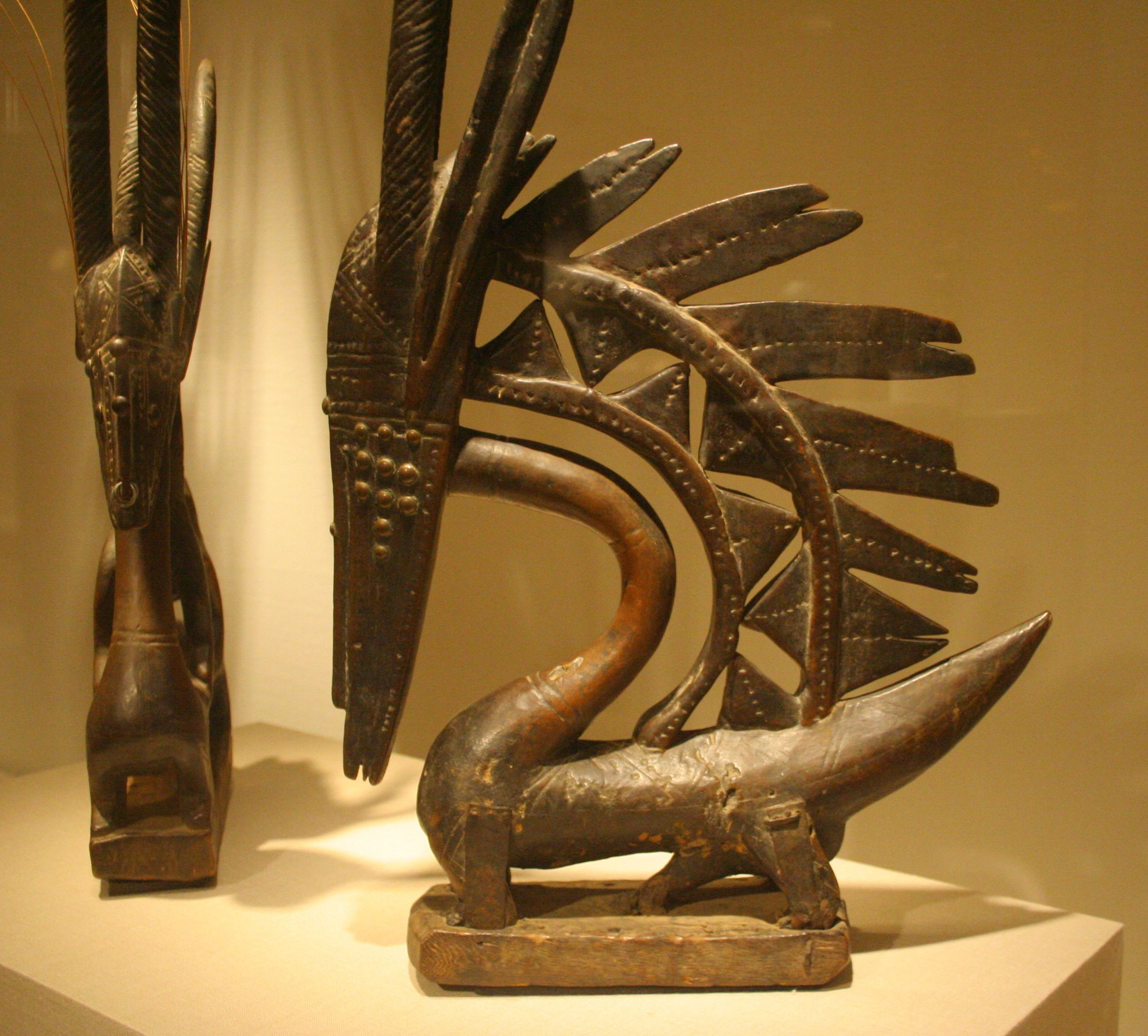 African Sculpture: African Art - Wikipedia, The Free Encyclopedia