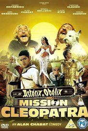 Download Asterix and Obelix Meet Cleopatra Full-Movie Free