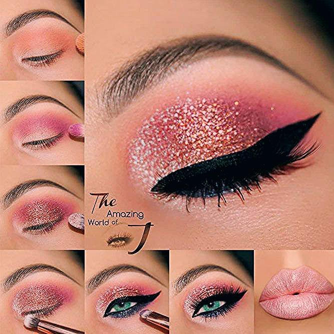 Photo of Practical Tips On How To Do Makeup Like A Pro   Glaminati.com