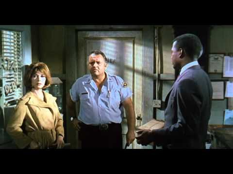 In the Heat of the Night (1967 film)