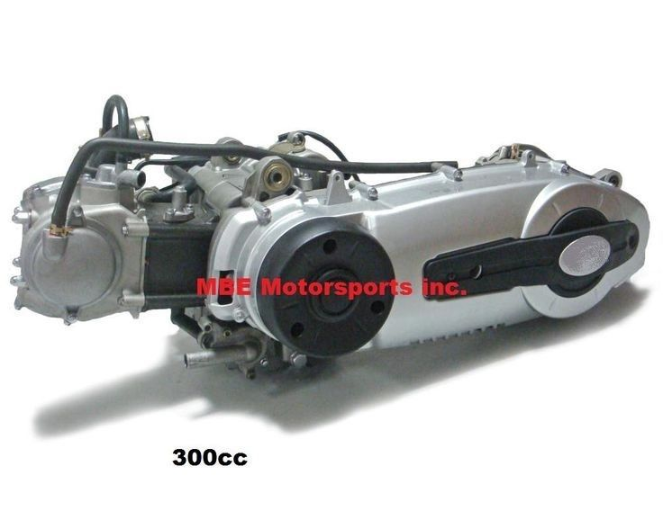 New Linhai DongFang 300cc Scooter Engine, | eBay Motors, Parts ...