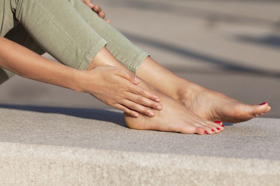 Fußschmerzen Nach Schwangerschaft