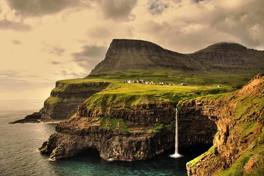 Faroe Islands Imgur 15 Places That Will Make You Quit Your Job and Travel