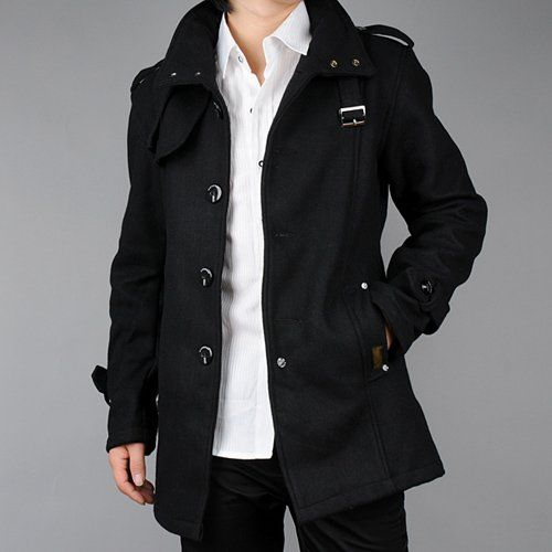 Coats And Jackets Mens OS2Hhc