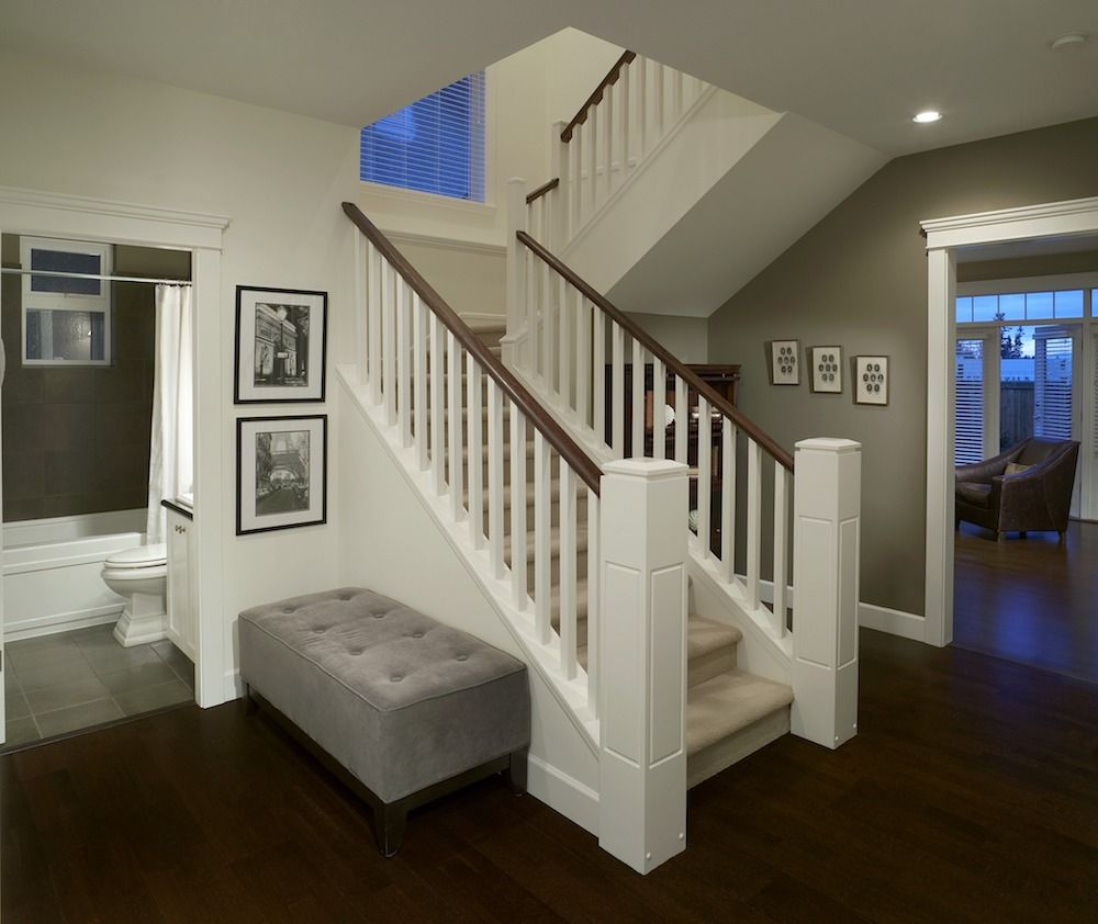 Stair Railing Costs Vary, As Well Staircase Remodel Costs