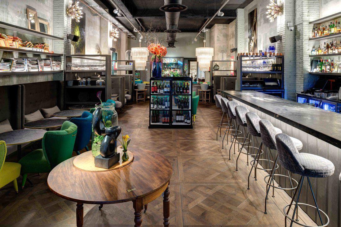 Jaime Beriestain Concept Store and Café