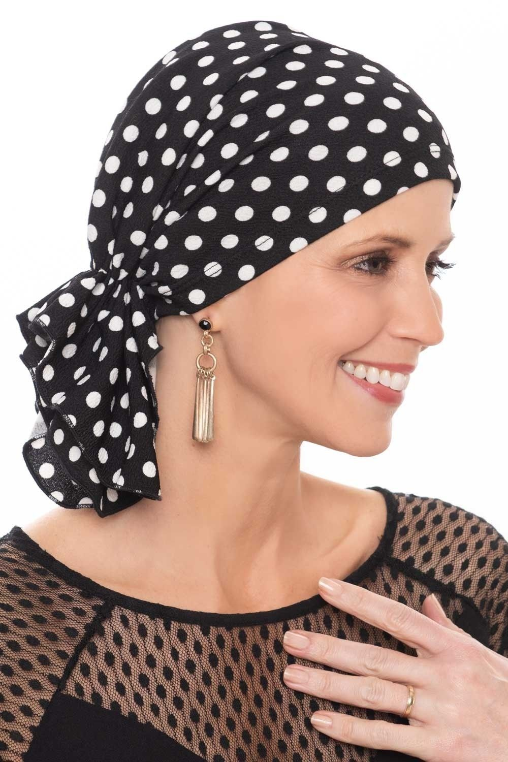 Slip On Slinky Headwrap Pre-Tied Head Scarf #tieheadscarves Slinky Scarves For Cancer Patients | Headcovers #tieheadscarves Slip On Slinky Headwrap Pre-Tied Head Scarf #tieheadscarves Slinky Scarves For Cancer Patients | Headcovers #tieheadscarves