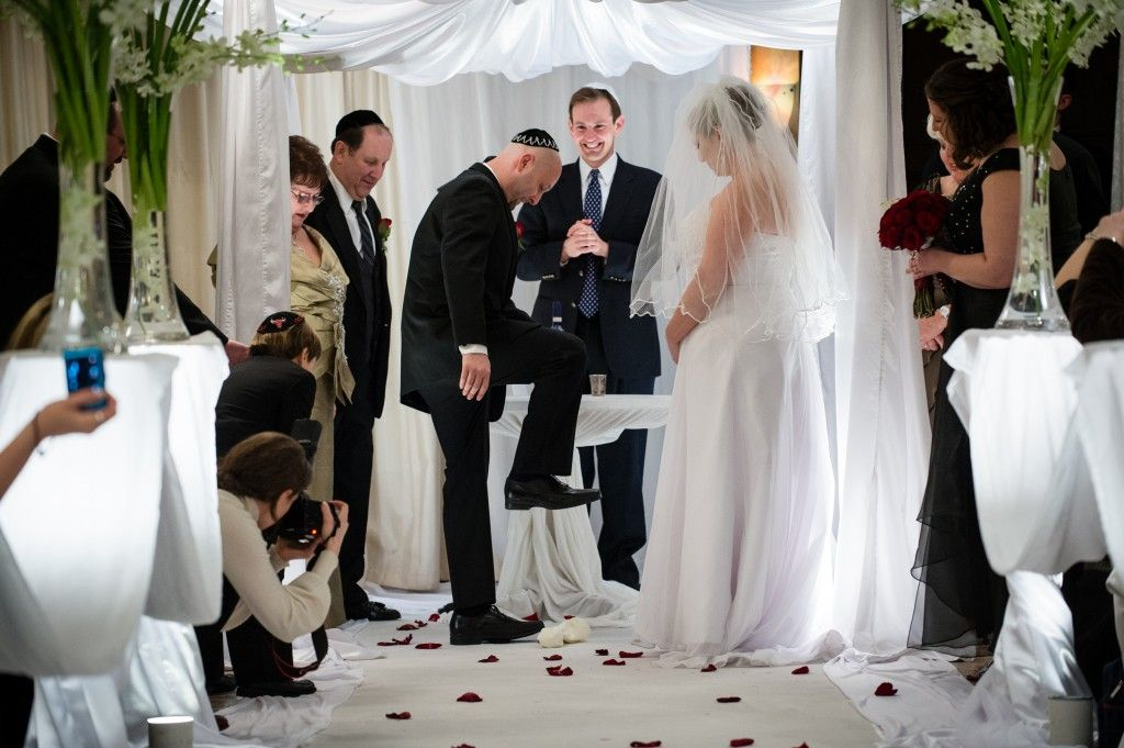 Mazel Tov! Russian Jewish Wedding Jewish wedding