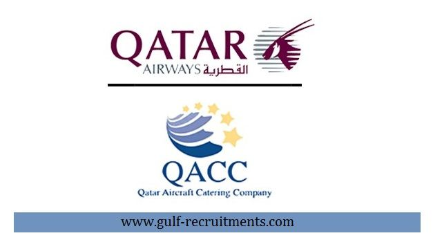 Recruitment Events for Qatar Aircraft Catering Company 2016 | Qatar