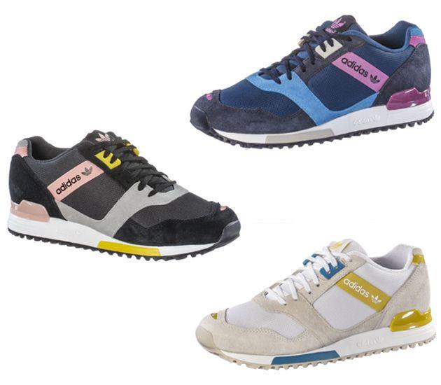 zapatillas adidas original zx 700 contemp w
