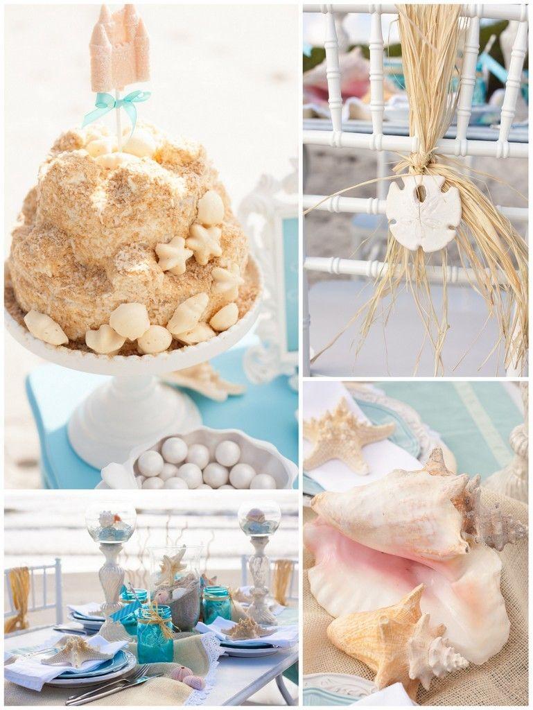 20 Best Beach Theme Bridal Shower Ideas Beach Theme Bridal