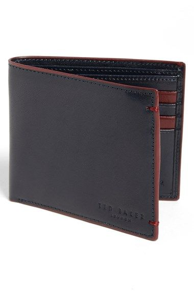 975d3c0a4dde Ted Baker London  Claudis  Wallet available at  Nordstrom ...