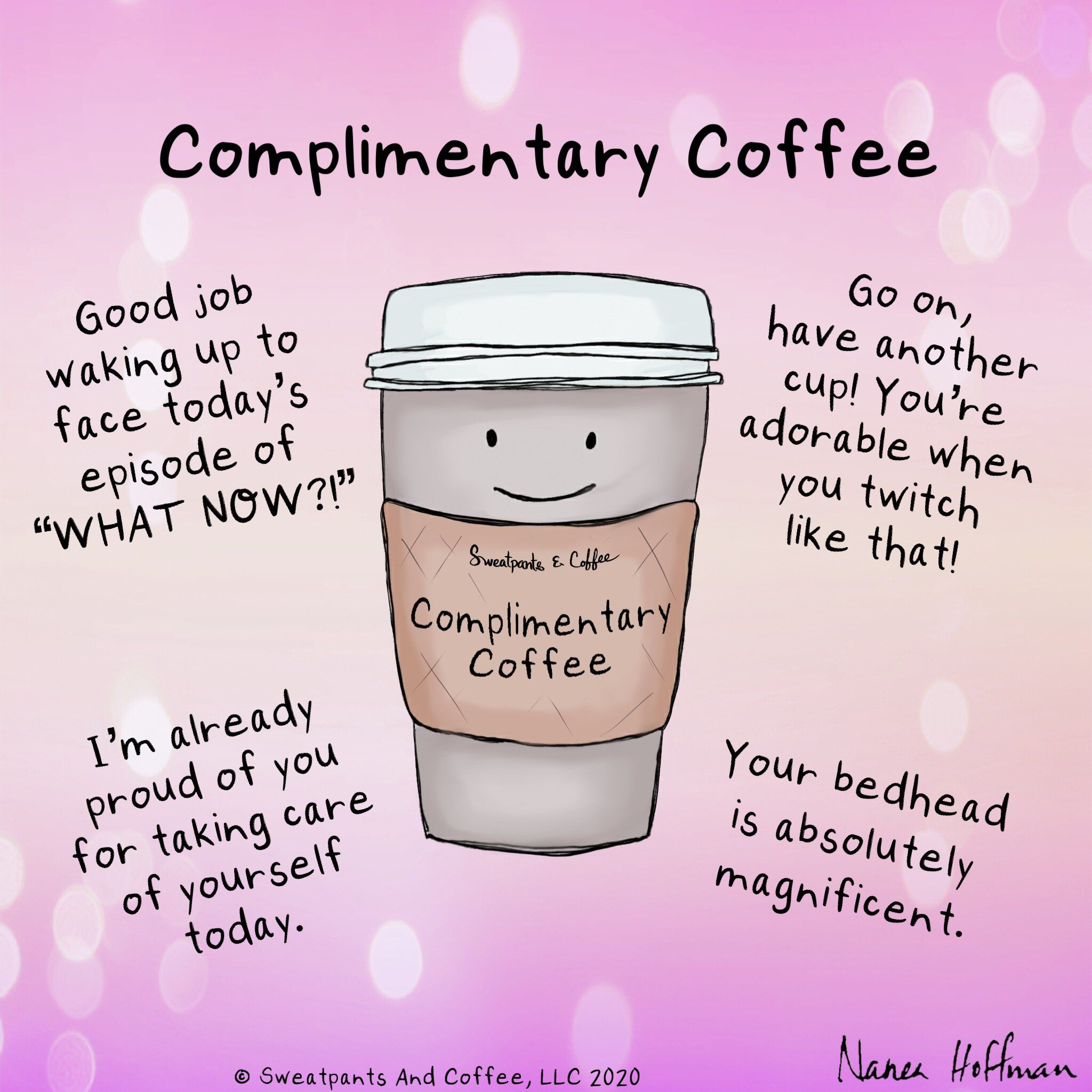 Sweatpants Coffee On Twitter In 2021 Coffee Obsession Coffee Quotes Coffee Humor