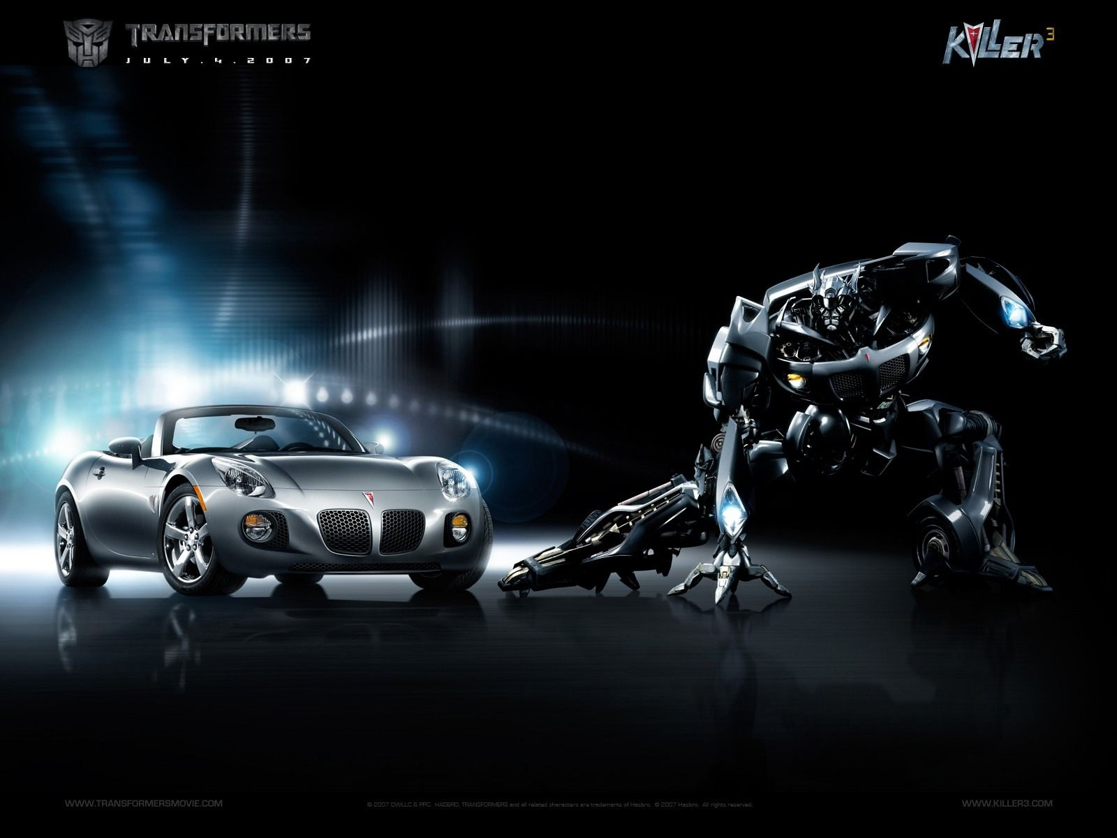 Complete List Of Autobots And Decepticons In All Transformers