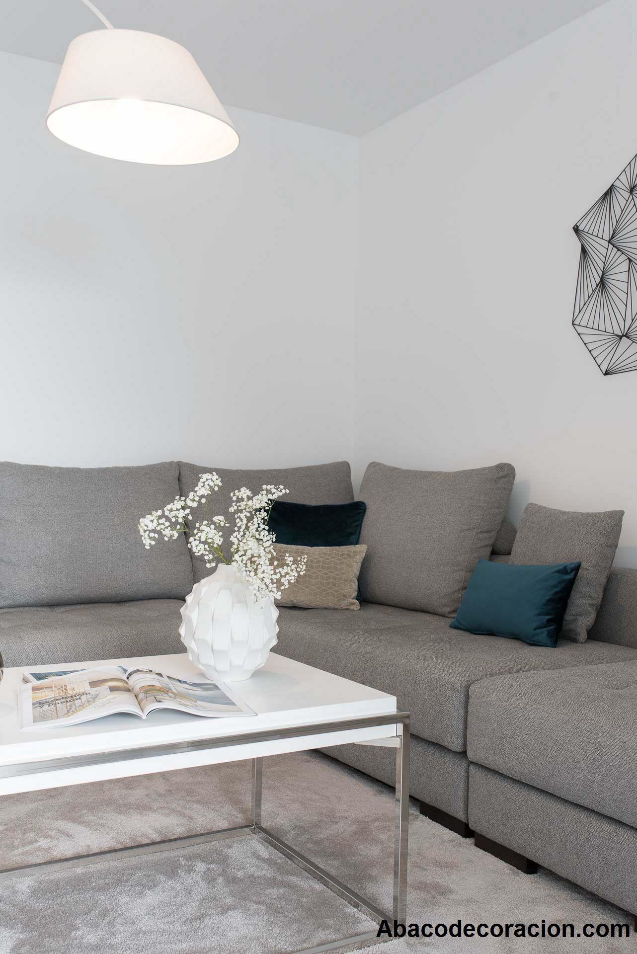 Proyecto de reforma y decoraci n de vivienda de estilo for Viviendas estilo minimalista