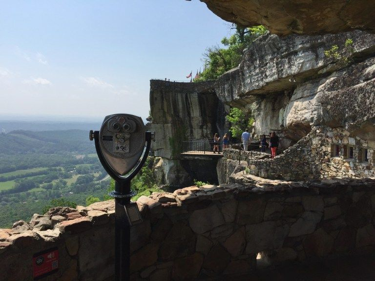 8 Super Fun Things to Do in Chattanooga, Tennessee