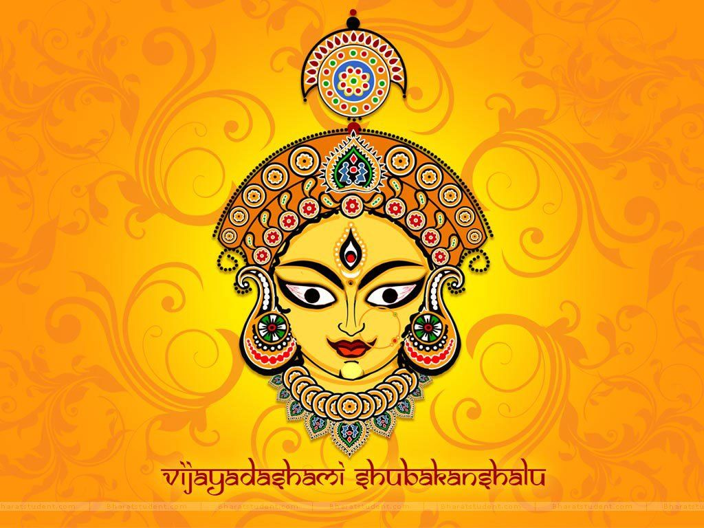 Happy Navratri Sms Wallpaper Messages And Images Festivals