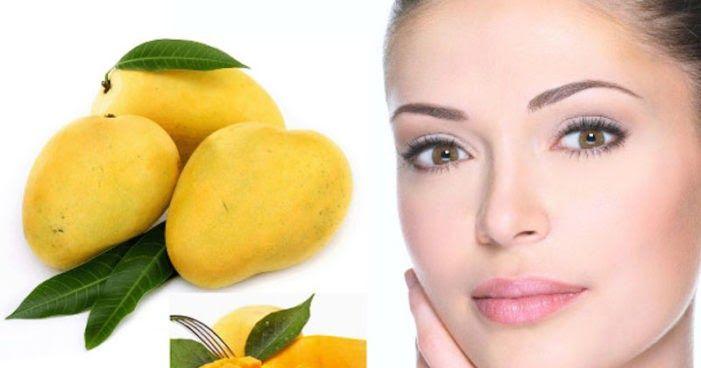 Manfaat Mangga Untuk Kecantikan Kulit Wajah | Kulit