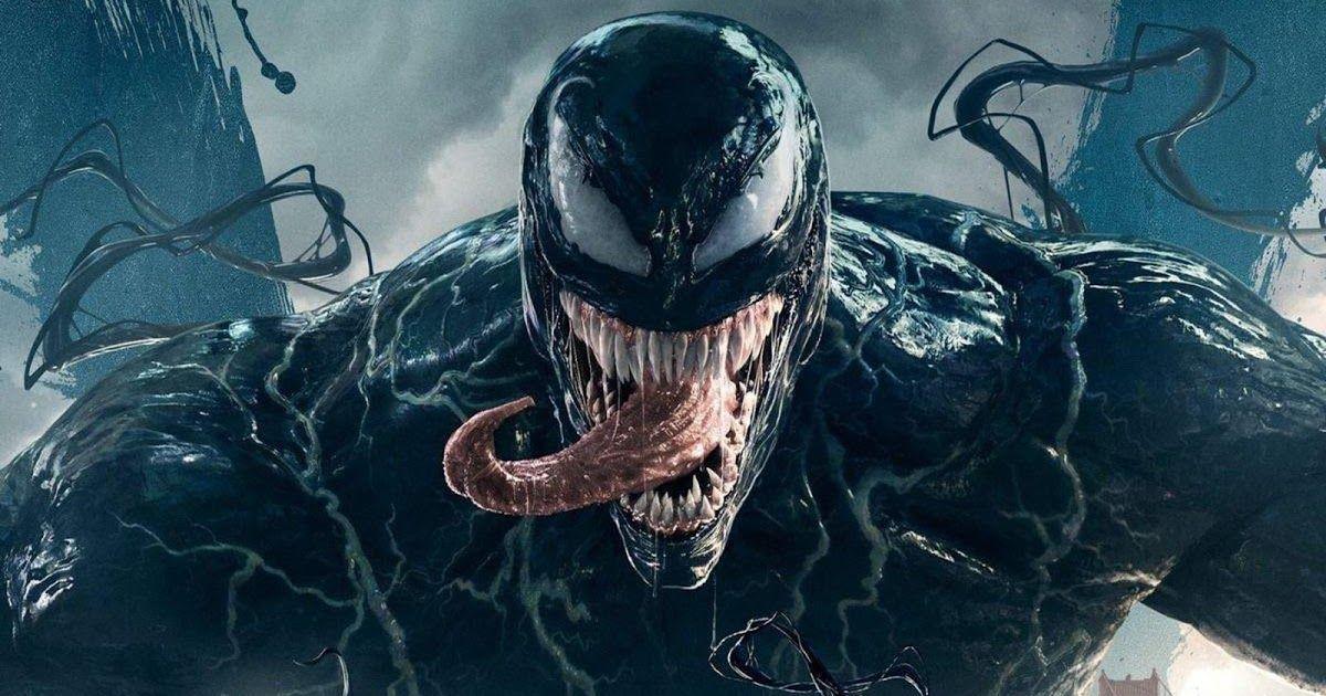 Venom Takes Big Bite Out Of China Box Office Venom movie