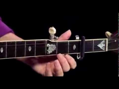 Banjo #Lessons - Clawhammer Banjo 1 - #5 Old Joe Clark Performance ...