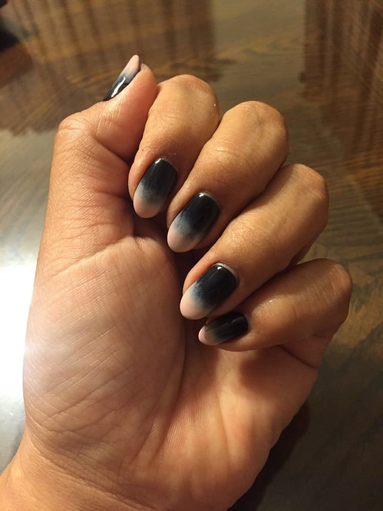 Photo Of Nail Pro Monterey Park Ca United States Brought An Idea To Ken And He Did A Great Job Hombre Nails Anyone Nail Pro Nails Monterey Park
