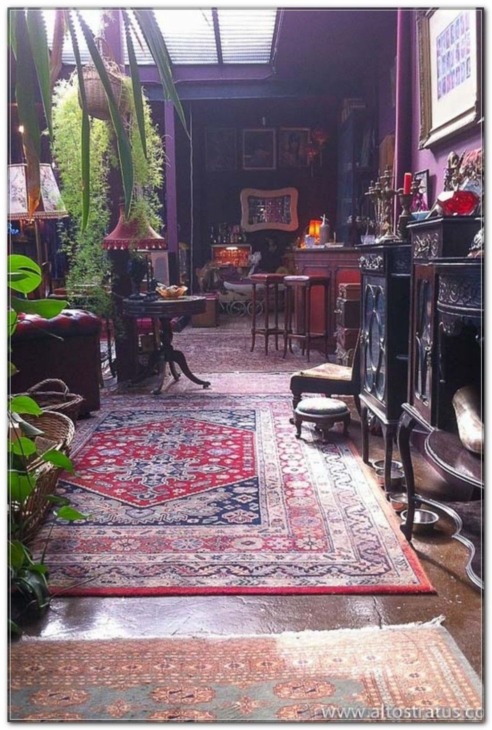 Master The Art Of Bohemian Home Decor With These 3 Tips
