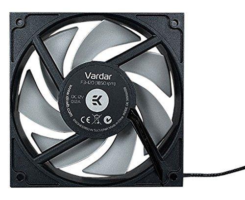 Amazon Com Ekwb Ek Vardar F3 120 High Static Pressure 120mm