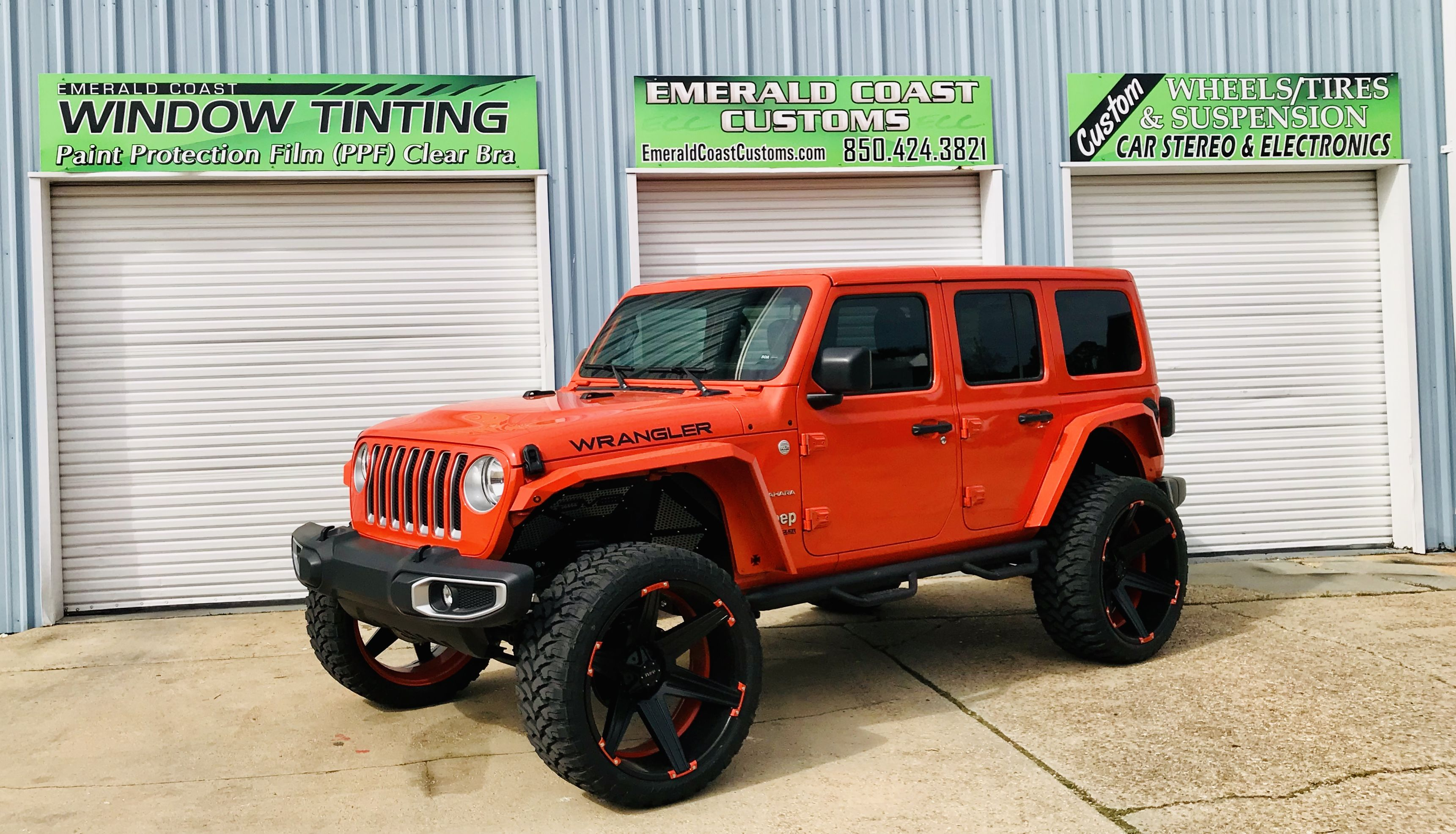 Jeep Jl Wrangler W Dv8 Inner Fenders 26 Tuff Wheels 37 Rbp Tires 4 Skyjacker Lift Kit Rubicon Express Geometry Kit Sunte Jeep Jl Jeep Tinted Windows