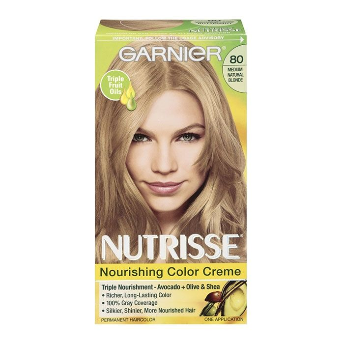 Clairol Natural Instincts Hair Coloring And Permanent Hair Color
