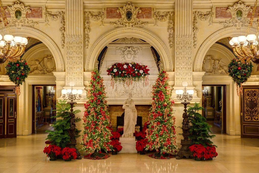 Best Historic Christmas Celebrations in New England | Christmas ...