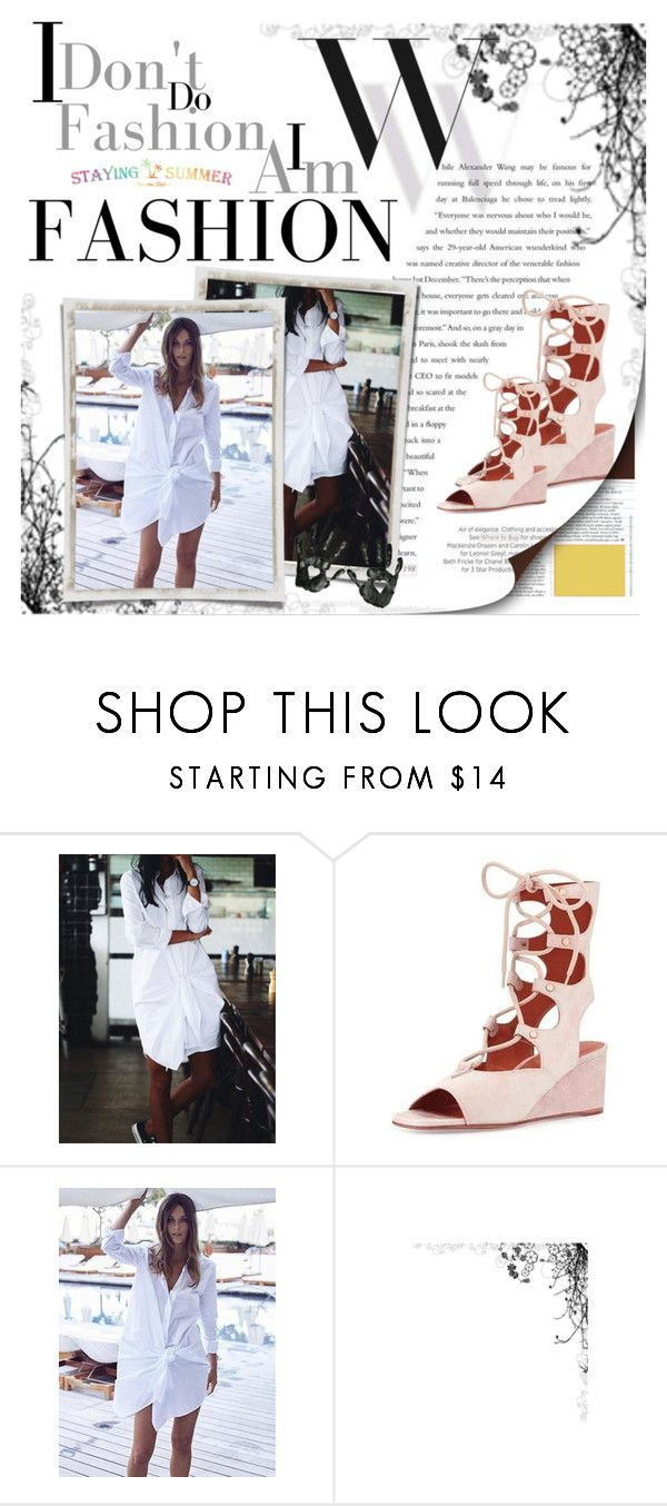 """""""Stayingsummer I/8."""" by belma-cibric ❤ liked on Polyvore featuring Balenciaga"""