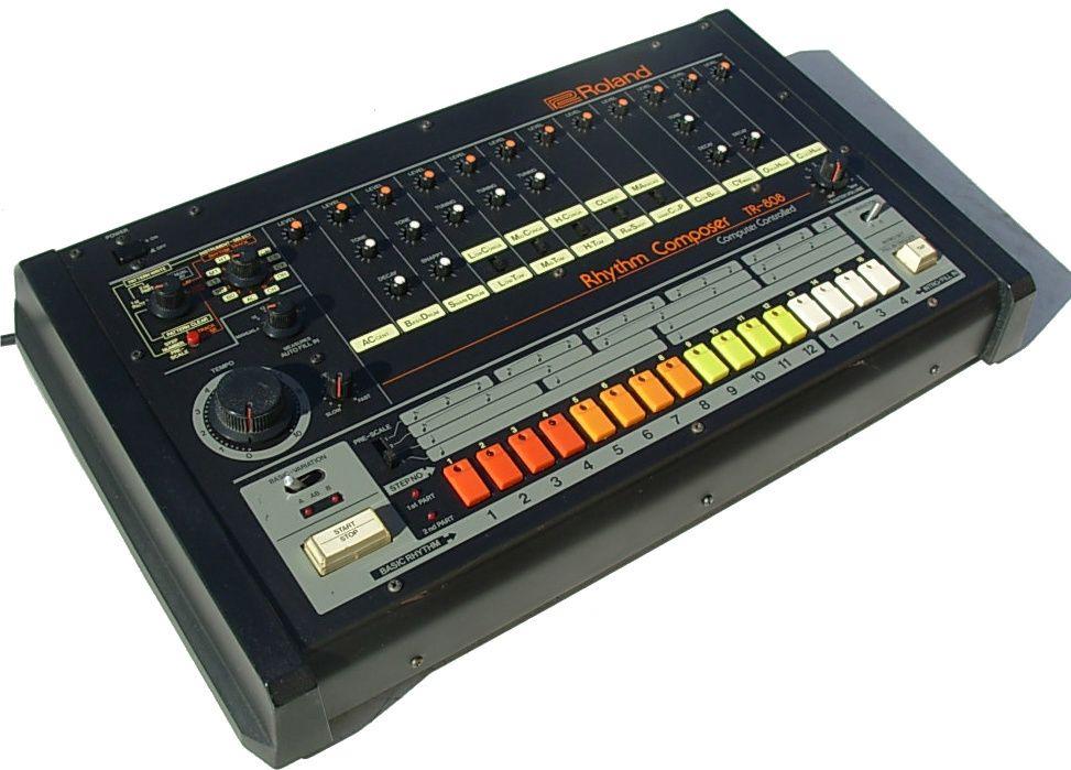 808 Drum Kit ( 227 Drum Sounds ) | Music | Drum kits, Drum