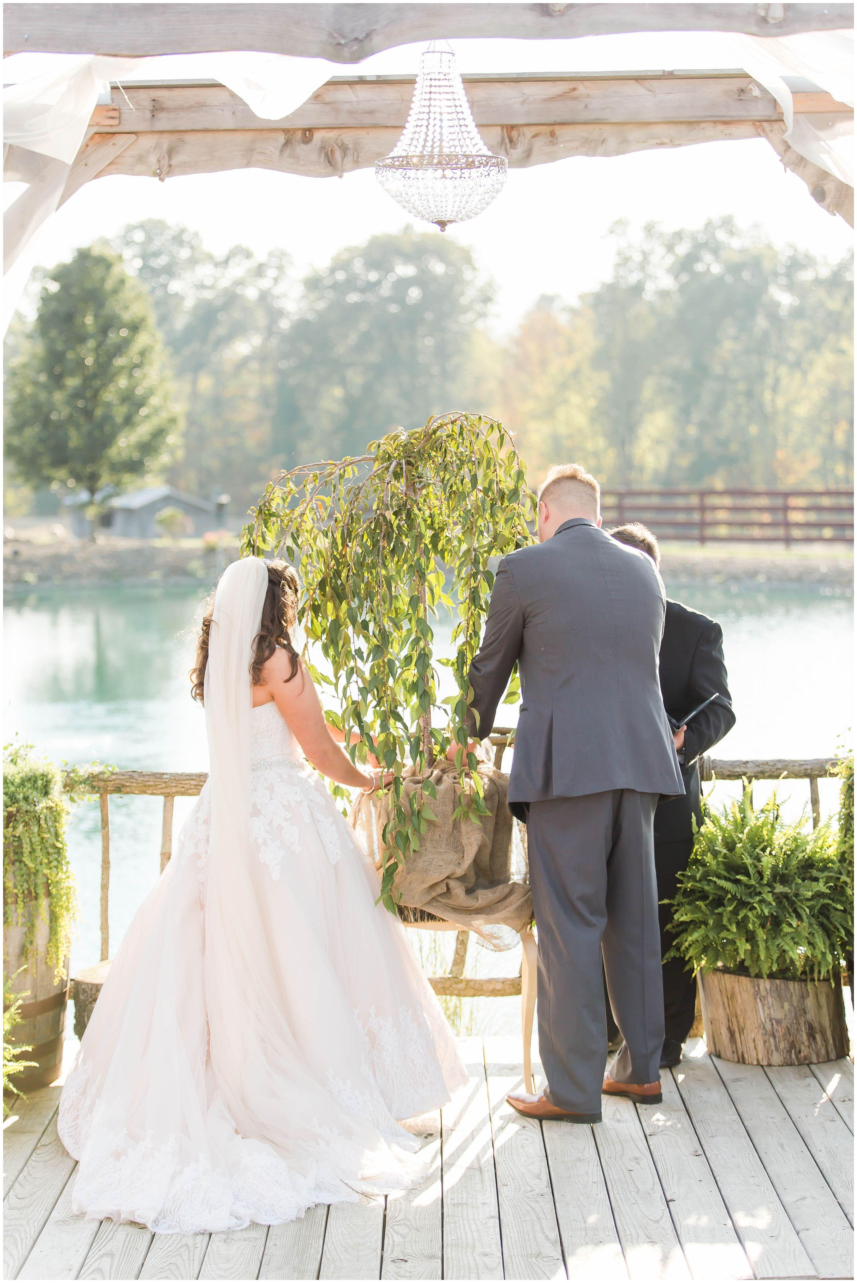 Peacock Ridge Fall Wedding Photographer Akron Ohio Fall Wedding Venues Fall Wedding Cleveland Wedding