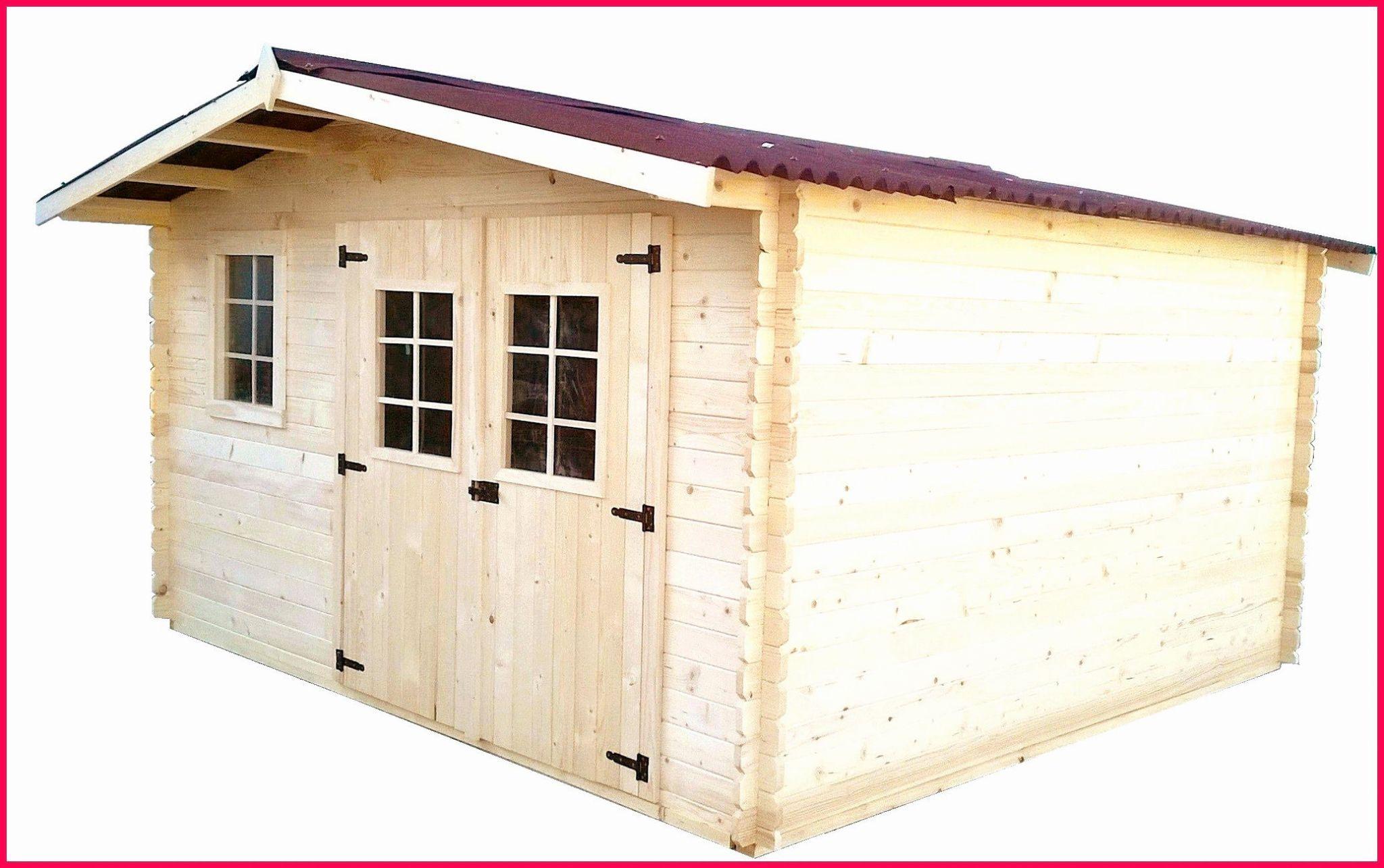 Vente Abri De Jardin Luxe Abri De Jardin Bois Pas Cher Beau Construire Un Garage Pas Vente Abri De Jardin Si Vous Voule In 2020 Indoor Garden Outdoor Structures Shed