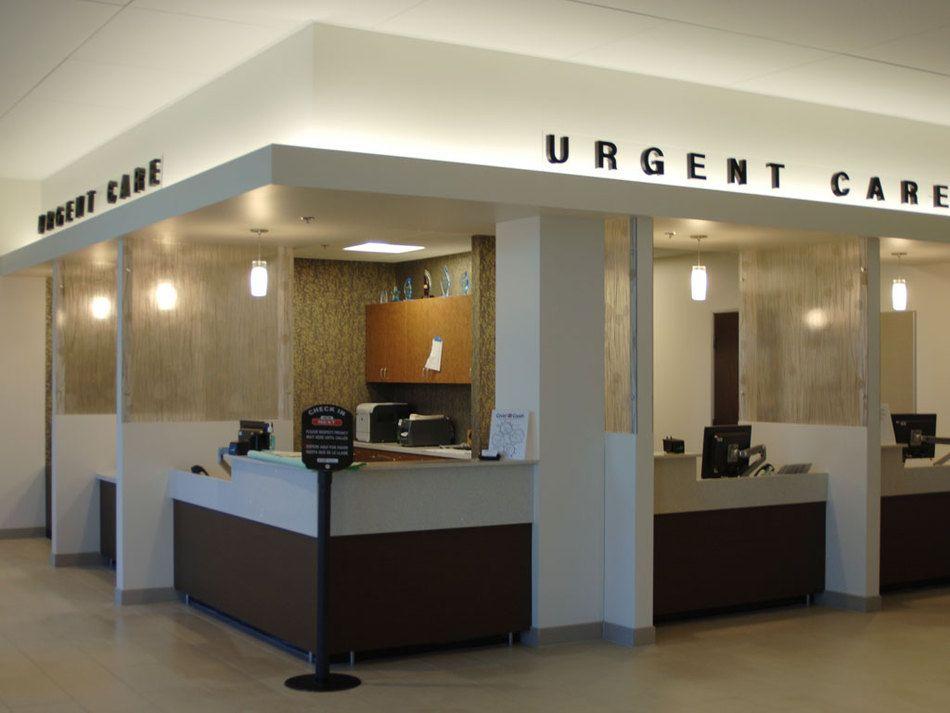 Sharp Sorrento Mesa | Installations | Emergency Department ...