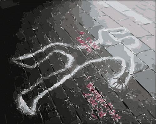 El indice de asesinatos era grande 30.7 por cada 100 mil habitantes.