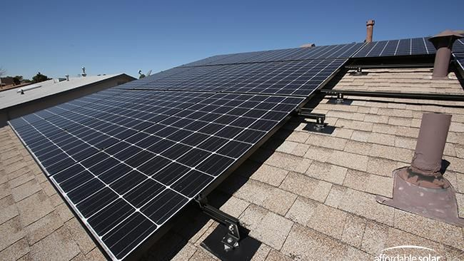 Environment America Research And Policy Center S Shining Cities Report Ranks Abq In Top 10 U S Cities For Solar Residential Solar Panels Solar City