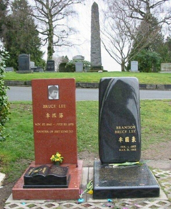 Bruce Lee Sohn