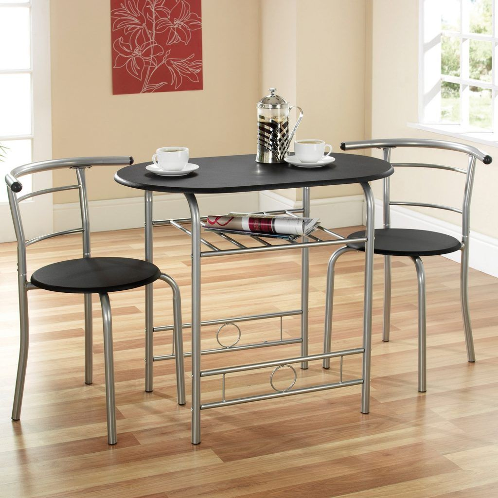 2 Seat Kitchen Table Set Pinterest