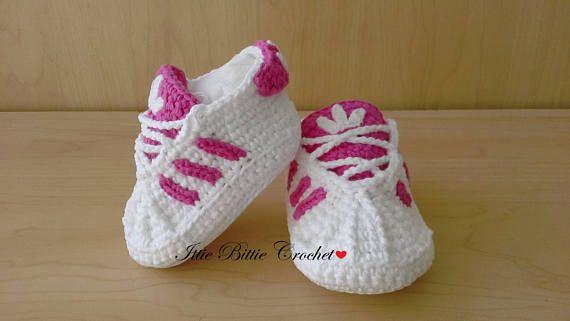 zapatillas adidas recien nacido