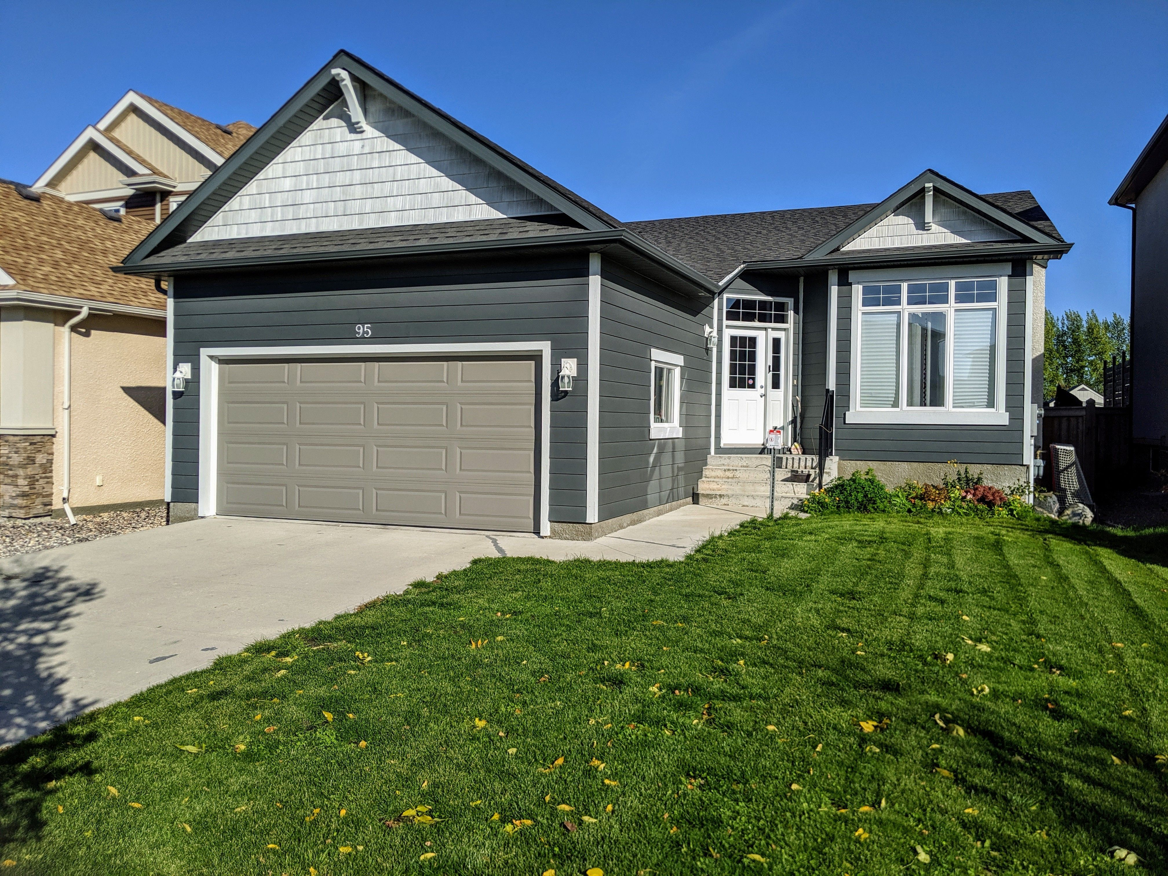 Check out this sensational 1,500 sqft bungalow located in