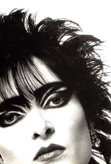 Siouxsie Sioux Polydor Photo Shoot 1978 Siouxsie Sioux Sioux